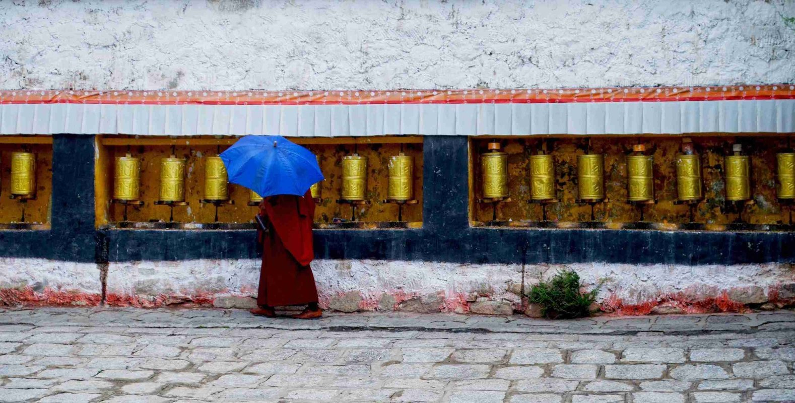 Buddhist Pilgrimage Tours - Collection