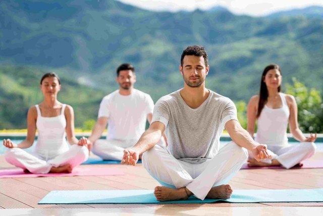 Yoga & Wellness Tours - Collection