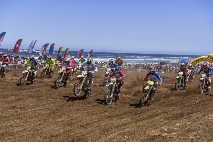 ISDE 2019 PORTUGAL - Collection