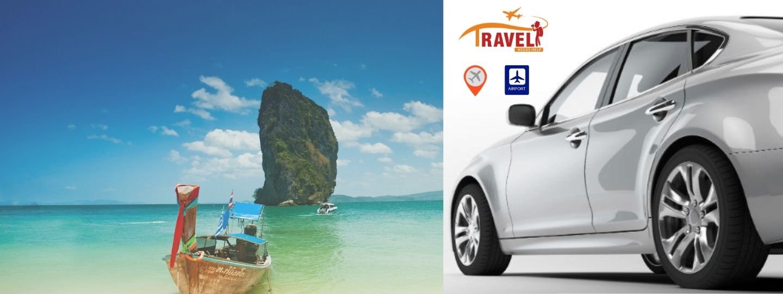 Pattaya+Bangkok: Transfers,Coral Island,City Tour - Tour