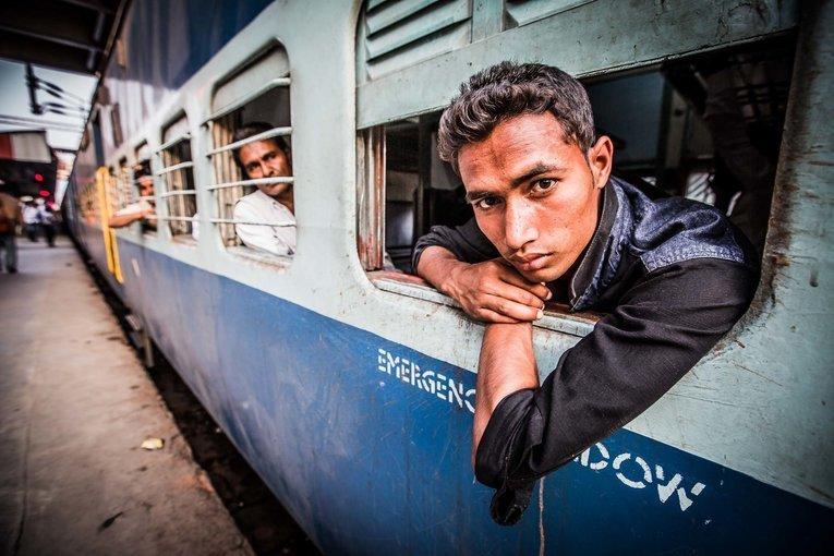 Mumbai Street Photography Tour from Goa - Tour