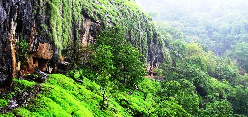 VRangers One day trek to  Rock Cut Thanale Caves - Tour