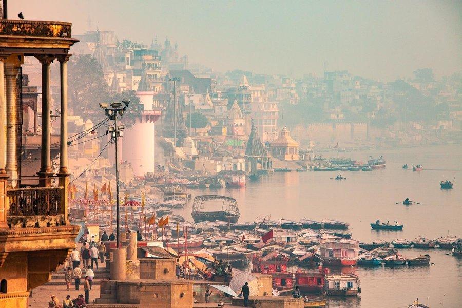 Varanasi - Tour
