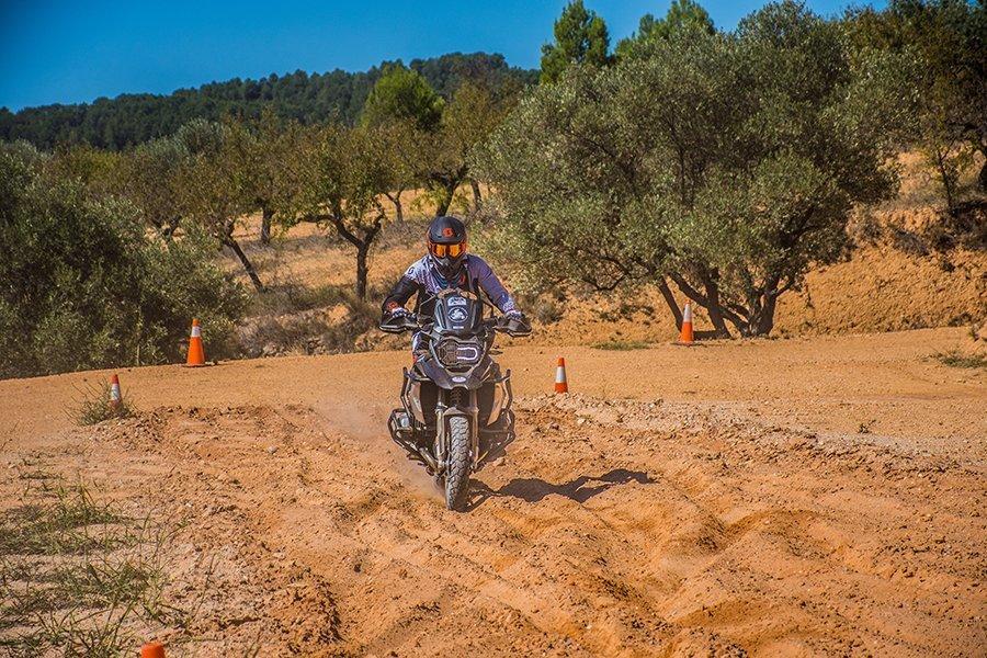 Curso Trail iniciación Offroad - 2 días - Región de Valencia - Tour