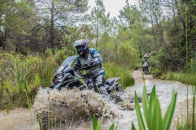 Curso Trail Offroad Avanzado - 3 días - Región de Valencia - Tour