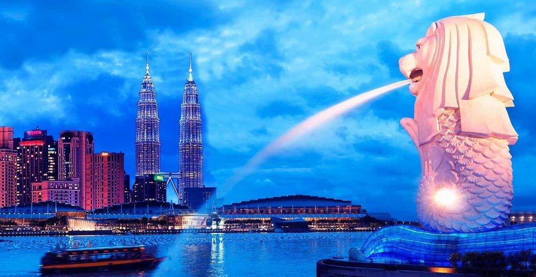 Singapore Malaysia - Tour