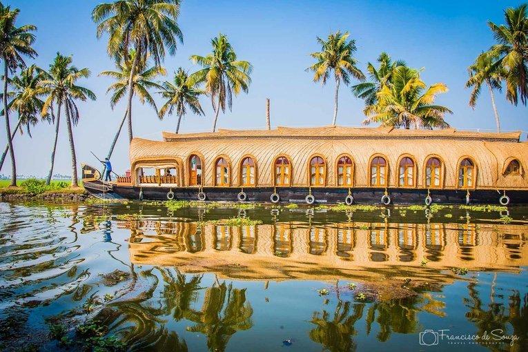 Kerala - Tour