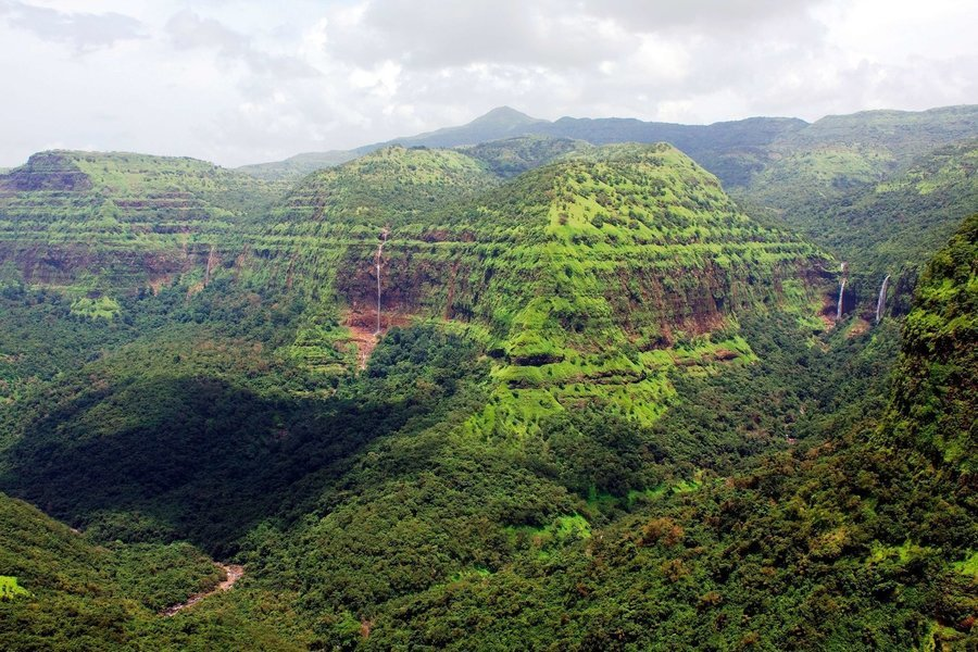 Monsoon Trek to Ratangad - Tour