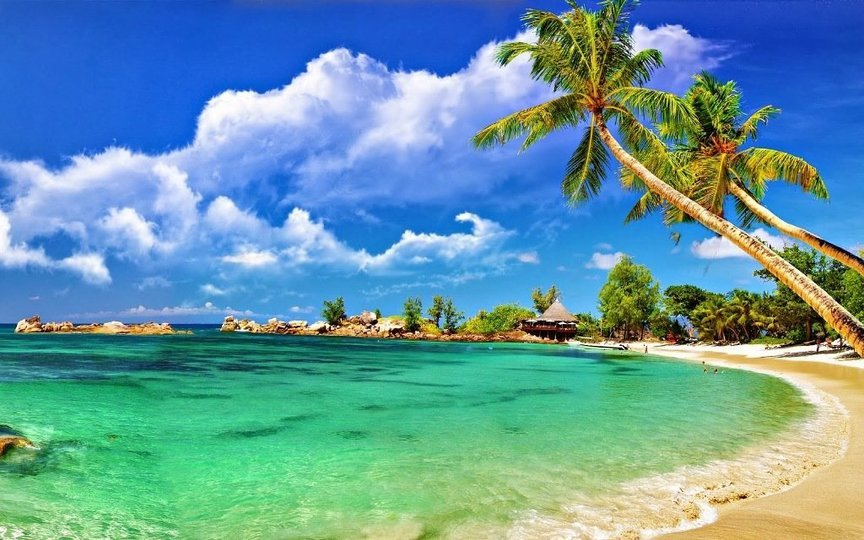 MESMERIZING ANDAMAN WITH FLIGHT - Tour