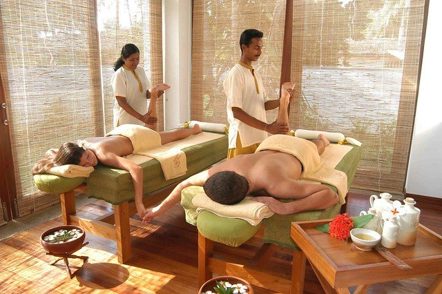Somatheeram - Yoga retreat program - Tour