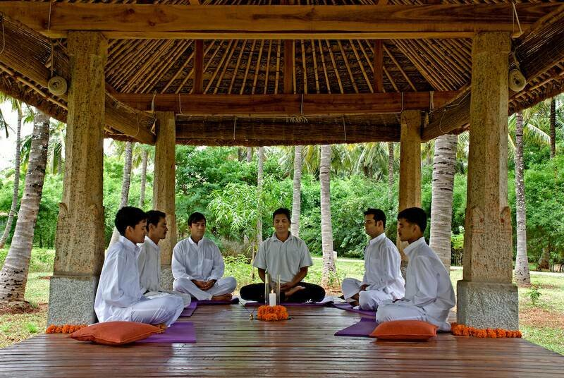 Shreyas - Yoga Retreat Package - Tour