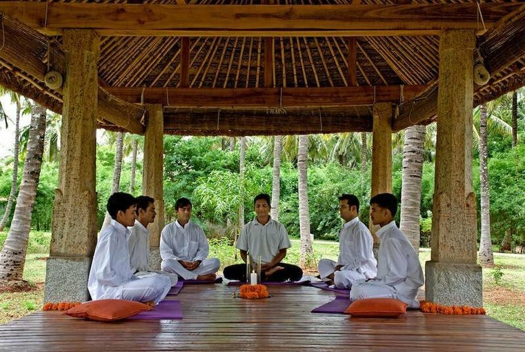 Shreyas - Yoga Retreat - Tour