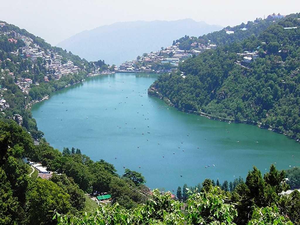 Uttarakhand (Inbound) - Collection