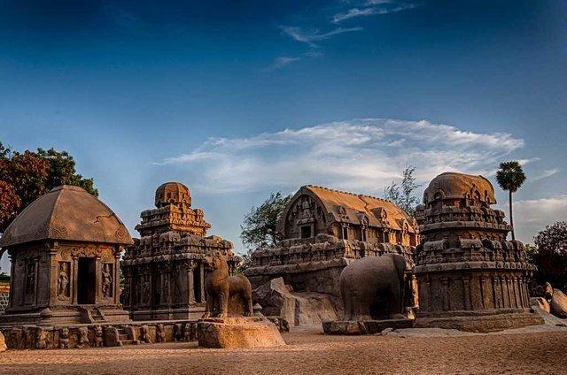 Tamil Nadu (Inbound) - Collection