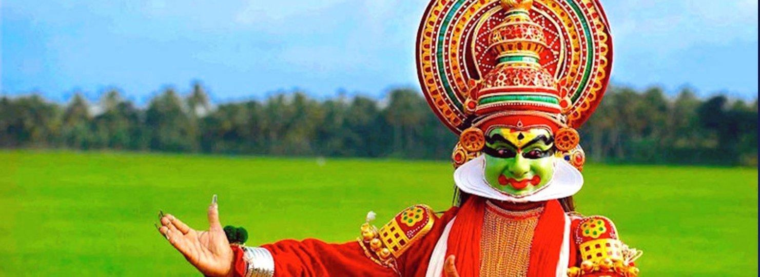 Colorful Kerala - Tour