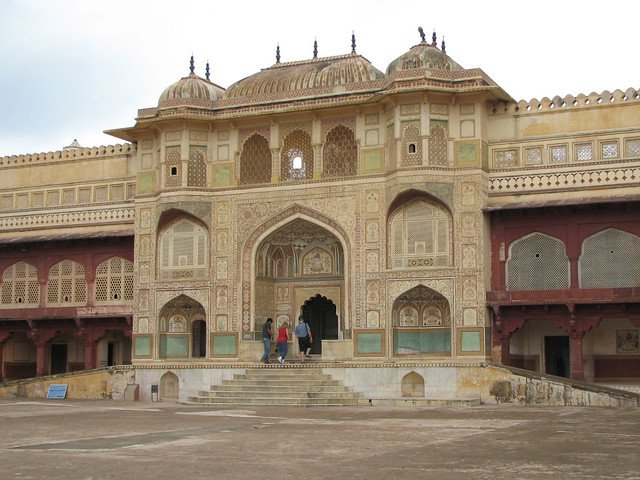 Forts and Palaces of Rajasthan - Tour