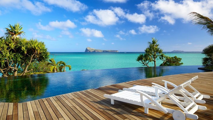 Honeymoon in Mauritius - Tour