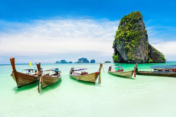 Thailand for Honeymooners - Tour