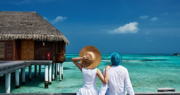 Honeymoon in Maldives - Tour