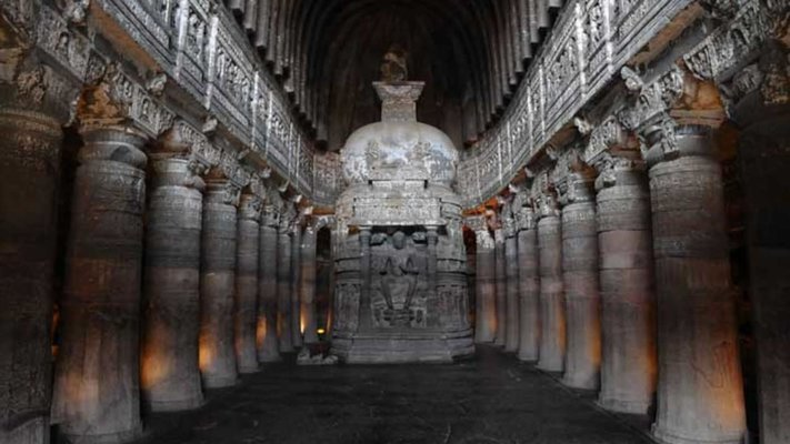 Mesmeric Sojourn To Aurangabad - Tour