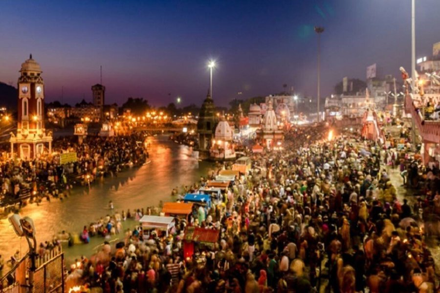 Mystical Uttarakhand with Spiritual Haridwar - Tour