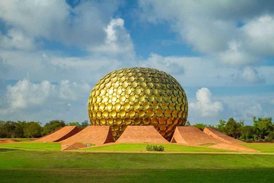 Serene Tamil Nadu - Tour
