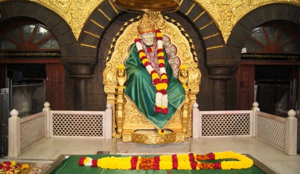 Shirdi Darshan with Ajanta Ellora - Tour