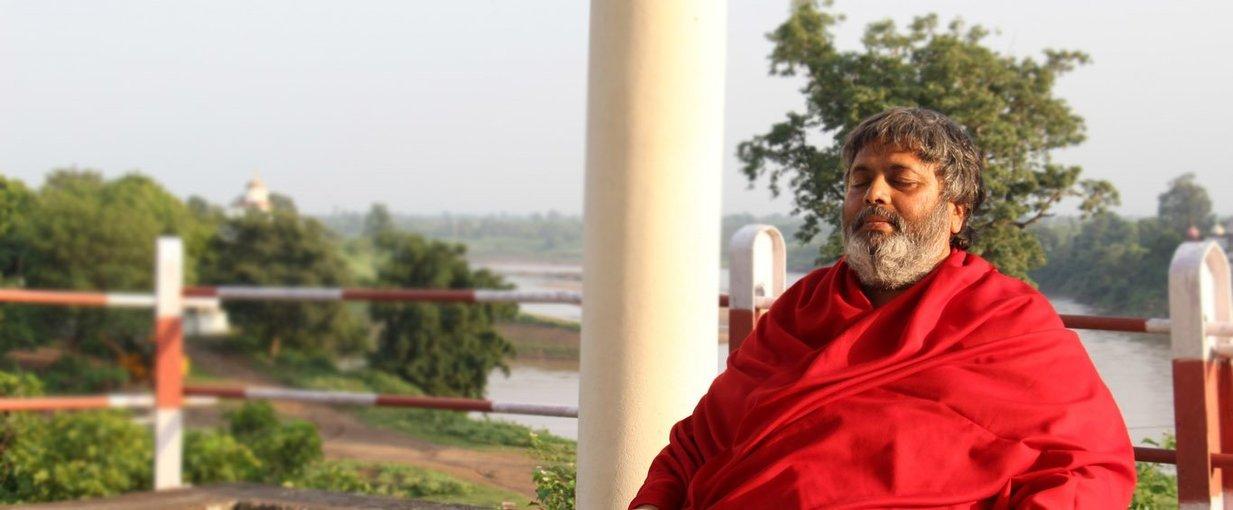 Shiv Yog Hyderabad Event - Tour