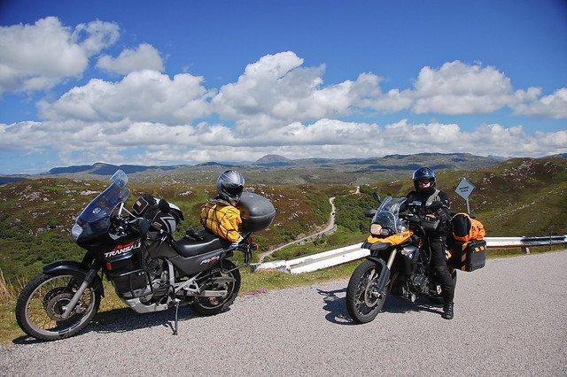 Bike Trip in Leh Ladkah - Tour