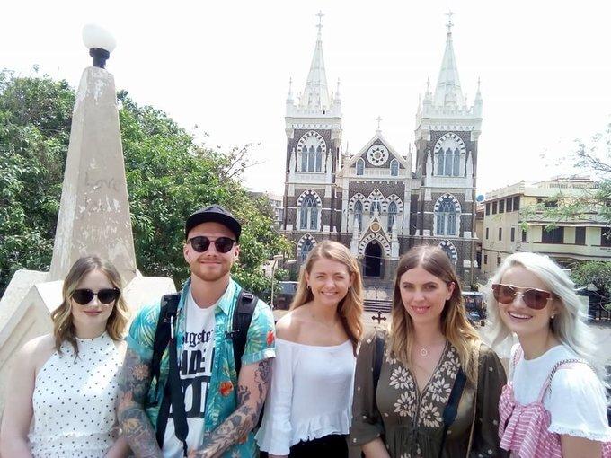 Customized Tour: Half Day Bandra Portuguesa - Tour