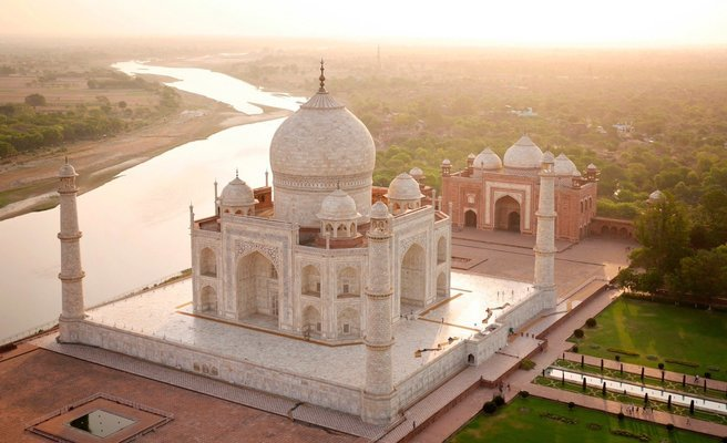 The Golden Triangle - Tour