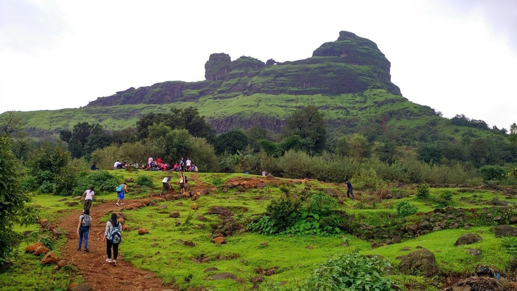 One Day Trek to Irshalgad - Tour