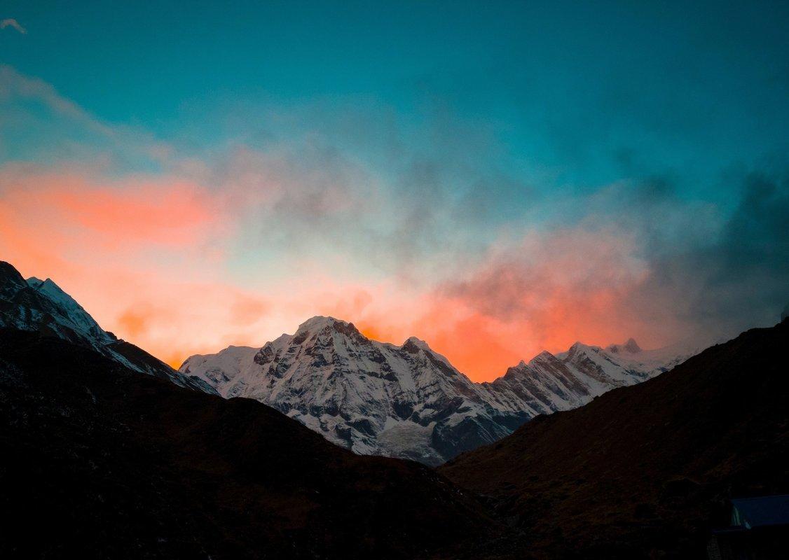Annapurna Treks - Collection