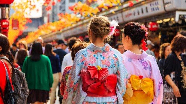 Japan Exploration (#Tokyo2020 Olympics) - Tour