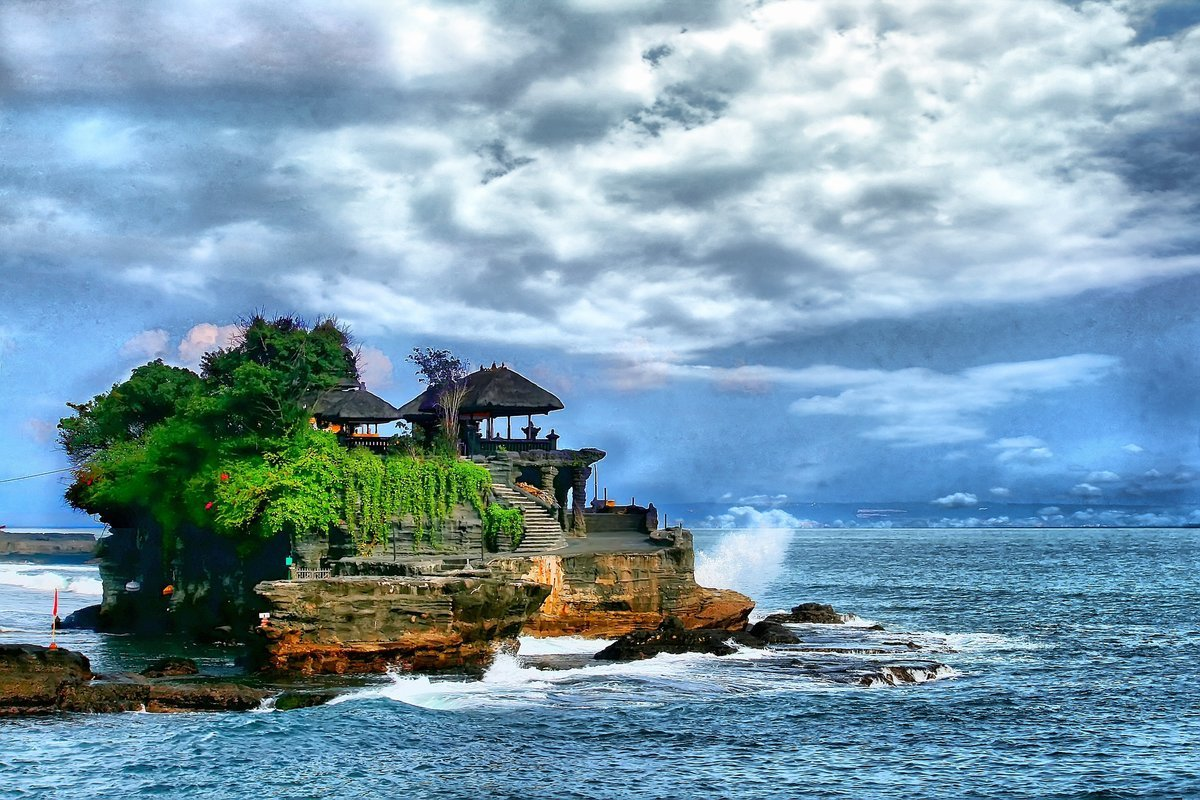 Bali - Indonesia - Collection