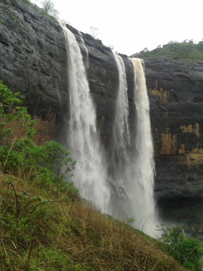 VRangers Trek to Kataldhar Waterfall Lonavla - Tour