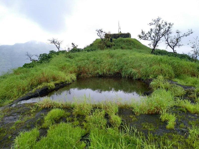 VRangers Trek to Kangori Near Mahad - Tour