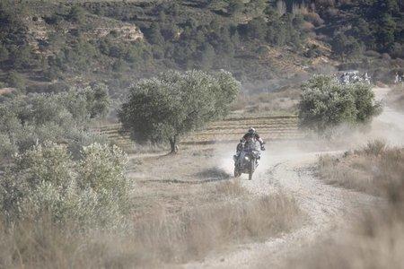 Ruta/Curso On-Offroad iniciación Trail - Palencia - 1 día - 2 noches