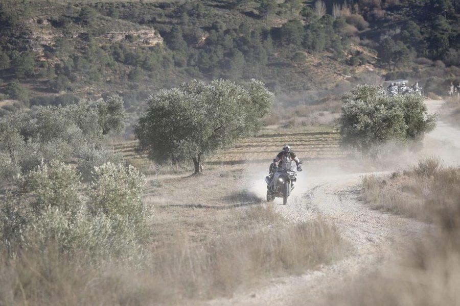 Ruta/Curso On-Offroad iniciación Trail - Palencia - 1 día - 2 noches - Tour