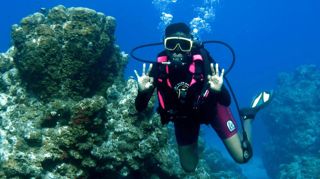 Scuba Diving Konkan Tour - Tour