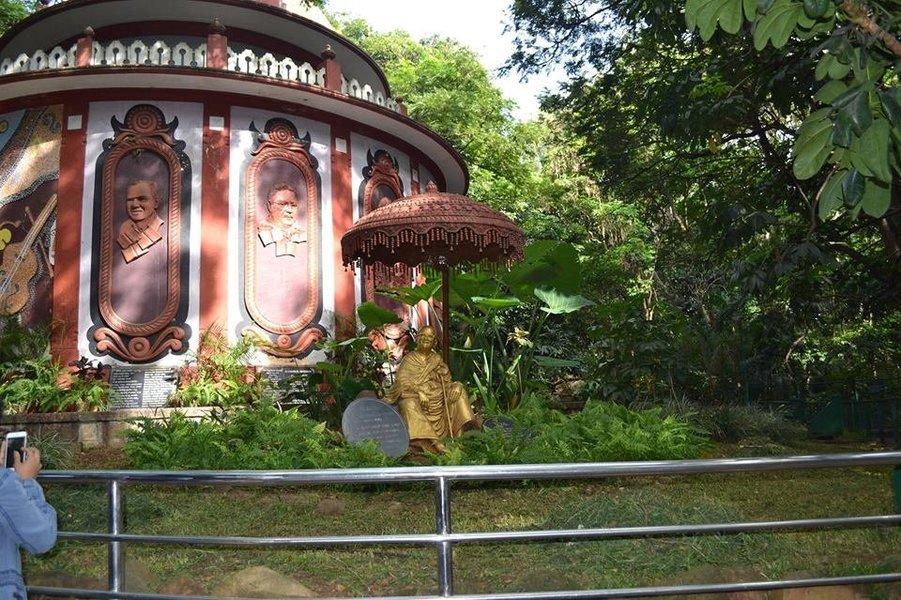 EXPLORING BASAVANAGUDI (HERITAGE WALK) - Tour
