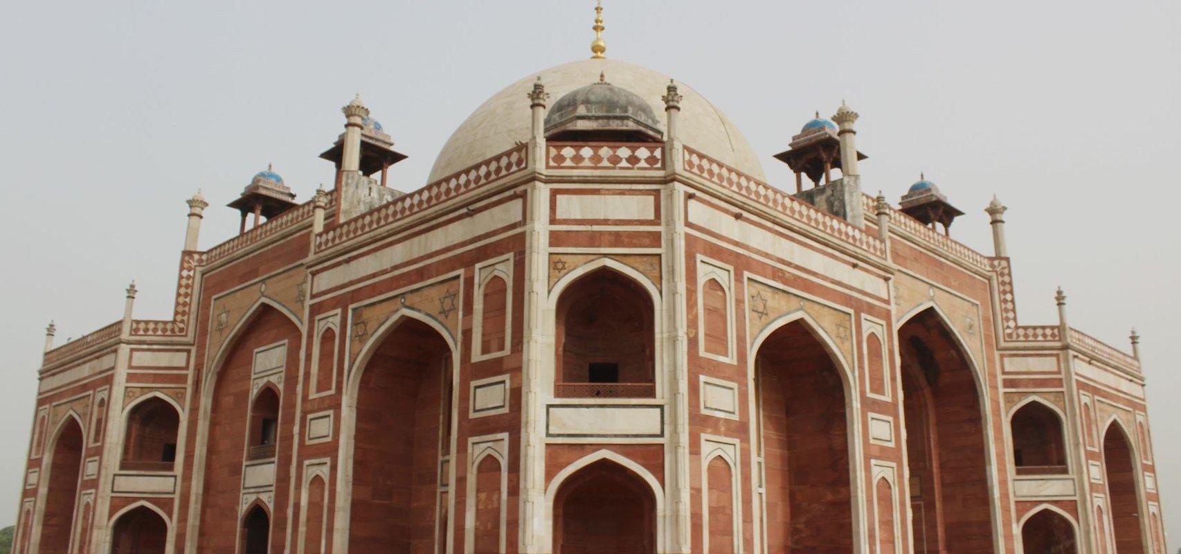 Delhi Tours - Collection