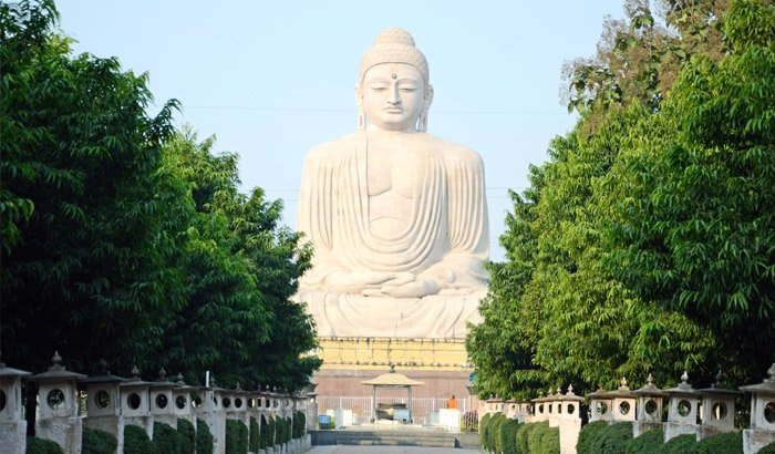 The Land of Buddha - Tour