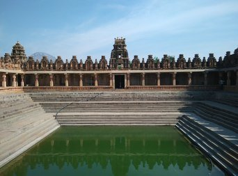 A DAY AT NANDI - BHOGANANDI TEMPLE, VILLAGE & FORTS - Tour
