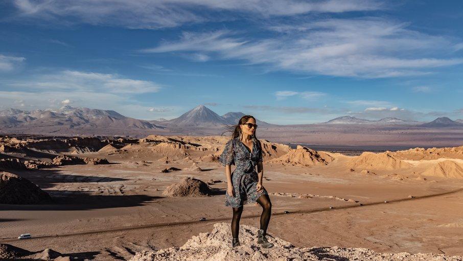 MAGIC DESERT - Tour