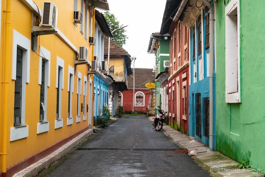 Private Photography & Hertitage Tour of Panjim - Tour