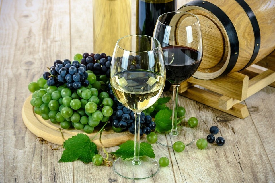 Experience: Wine Tasting - Tour