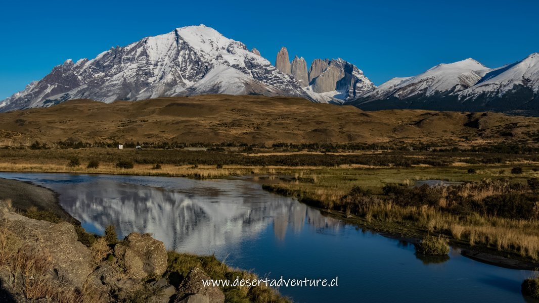 FULL DAY TORRES DEL PAINE - Tour
