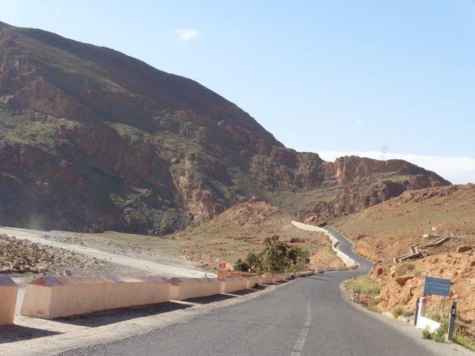Marrakech, Atlas y Desierto - Tour