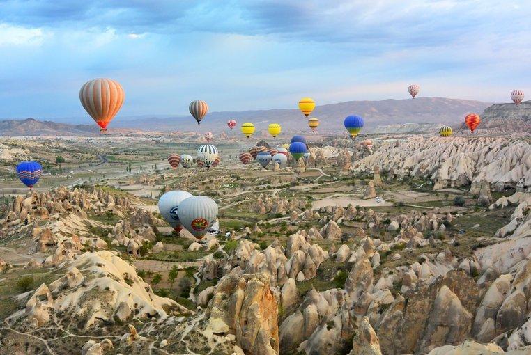 Turkey (Halal Tour) - Tour